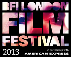 """TERRA"" has its international premiere at the 57th BFI London Film Festival 2013"